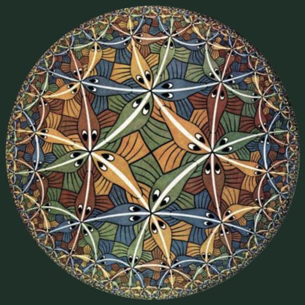 Revolutions  in mathematics