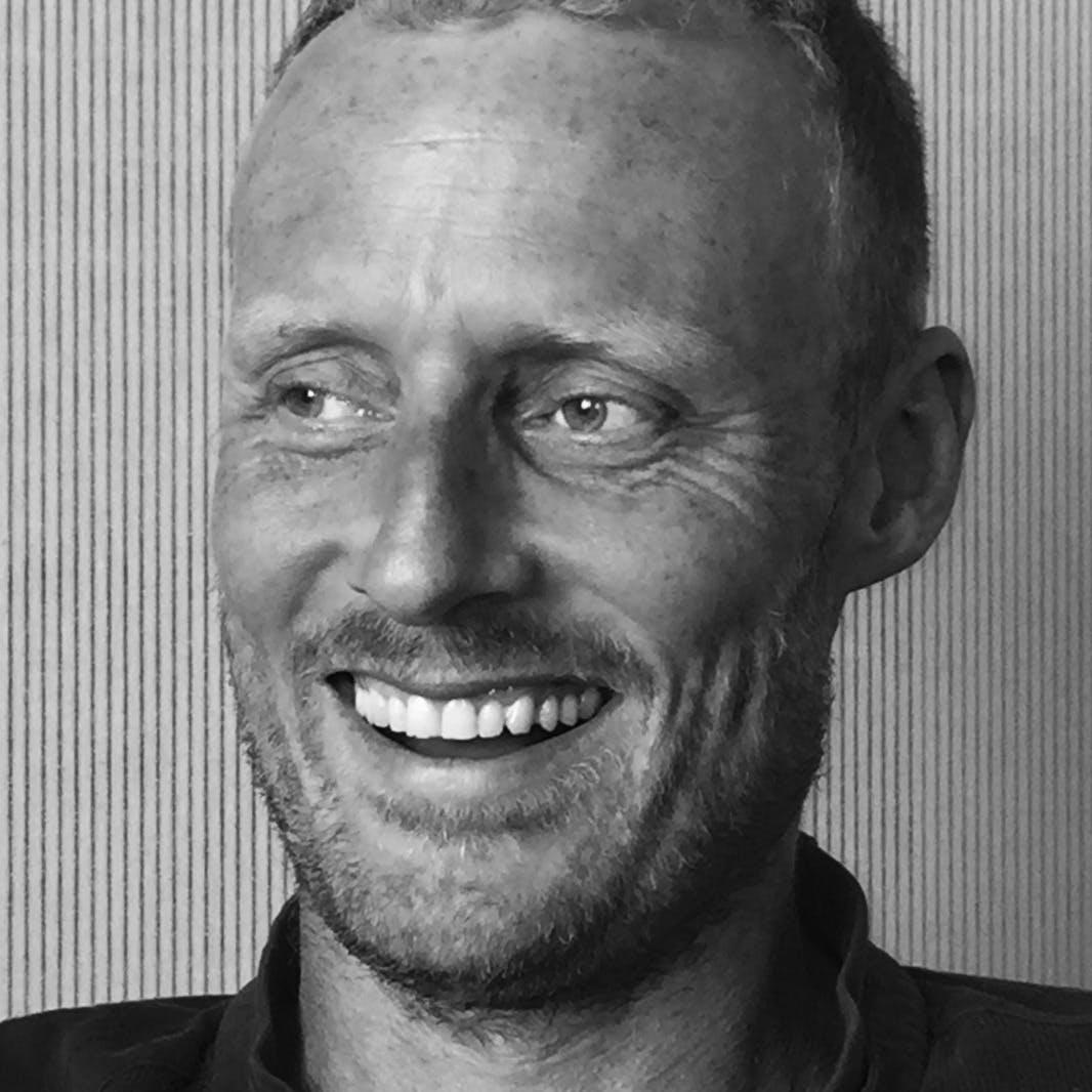 Thomas Hodgkinson