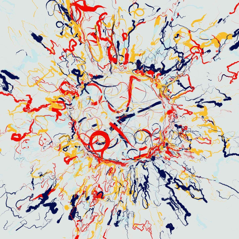 Distress propagation in complex networks: the case of non-linear DebtRank