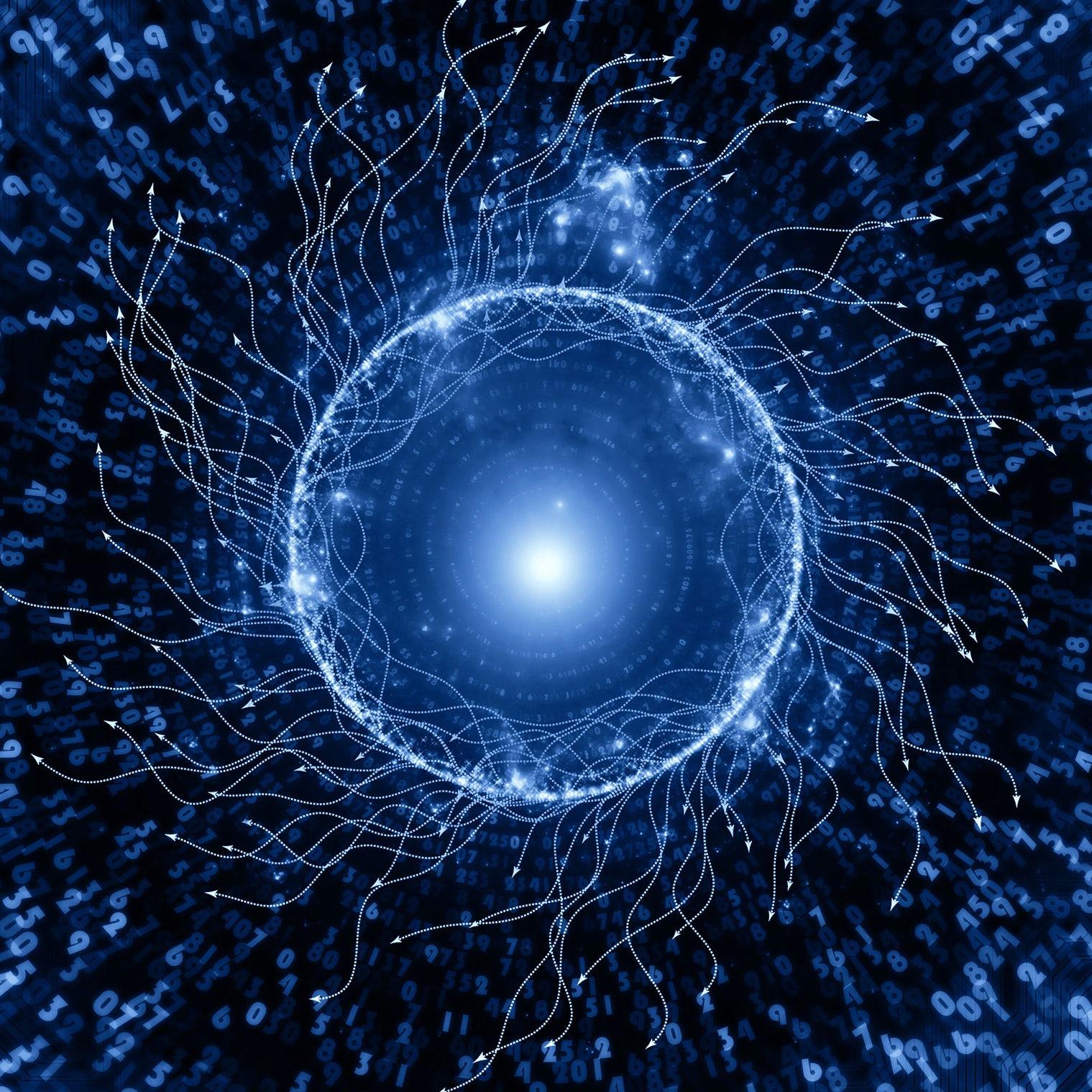 Fundamental advances in machine learning