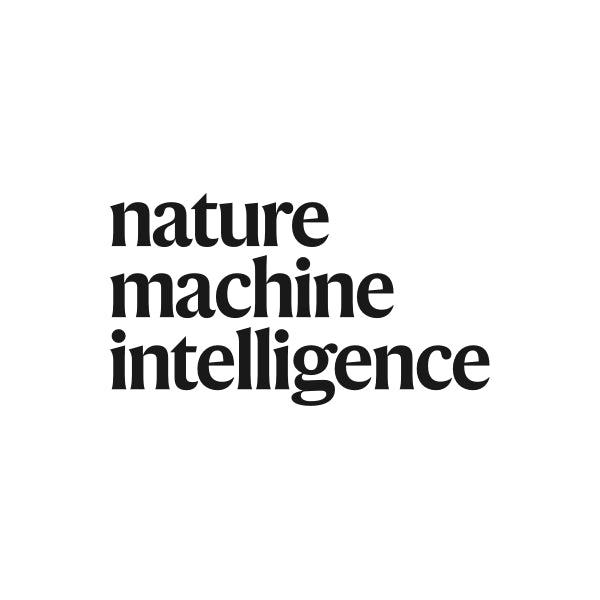 Nature Machine Intelligence