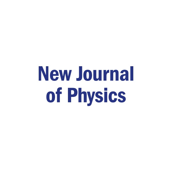 New Journal of Physics